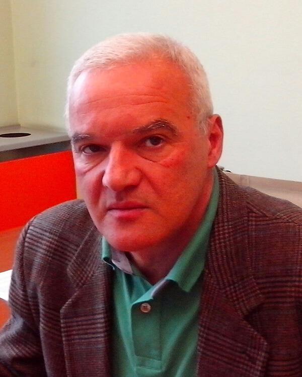 mr Dragomir Djukic